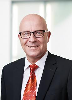 Illycafé Mitarbeiter Bruno Kurzen