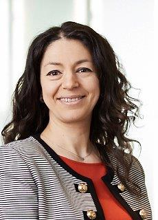 Illycafé Mitarbeiterin Carmen Boldreghini