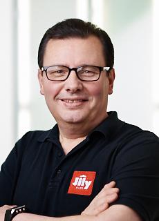 Illycafé Mitarbeiter Francisco Alvarez