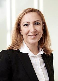 Illycafé Mitarbeiterin Gerardina Signiori