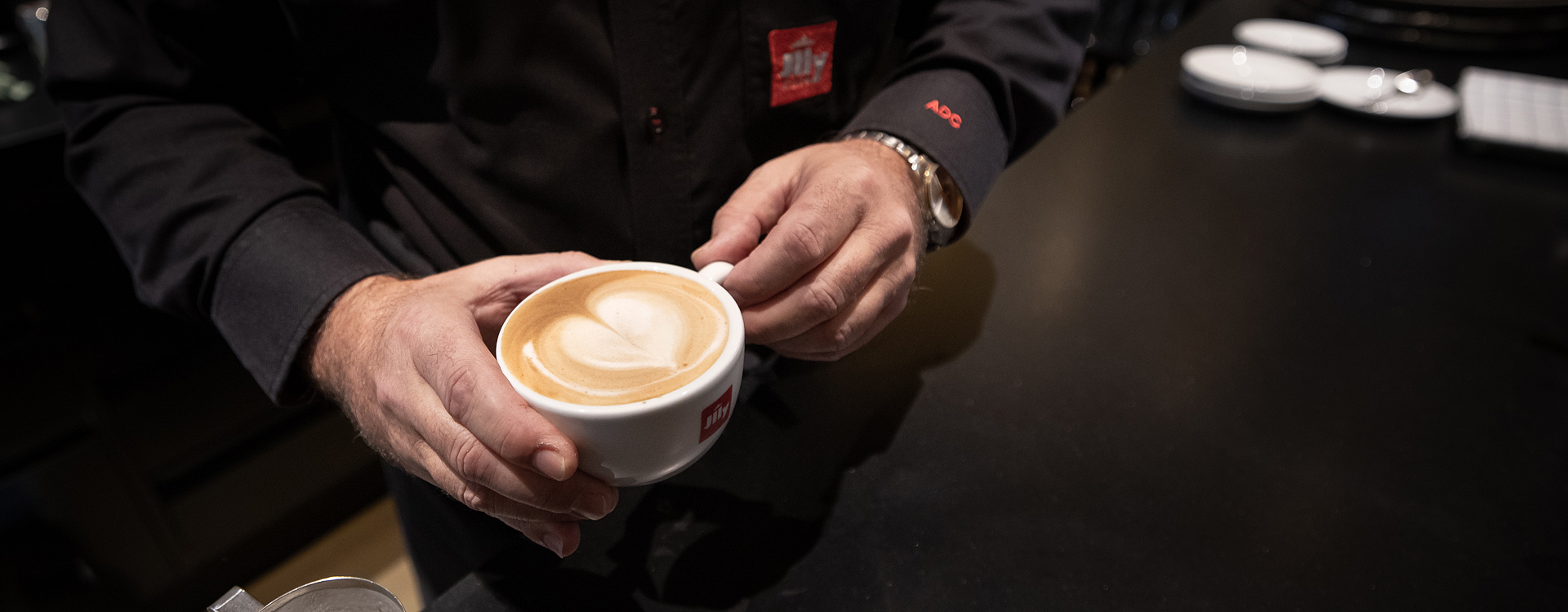 Illycafé Kaffeerezepte