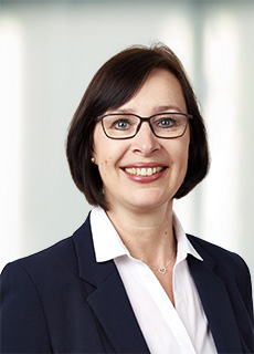 Illycafé Sekretariat Geschäftsleitung Nicole Penalba