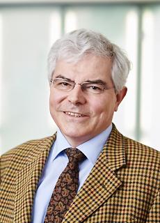 Illycafé Geschäftsführer Riccardo Seitz