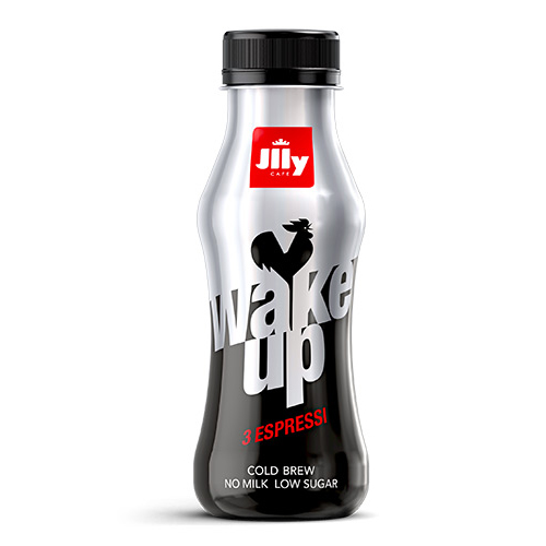 Wake up (24x2.5dl)