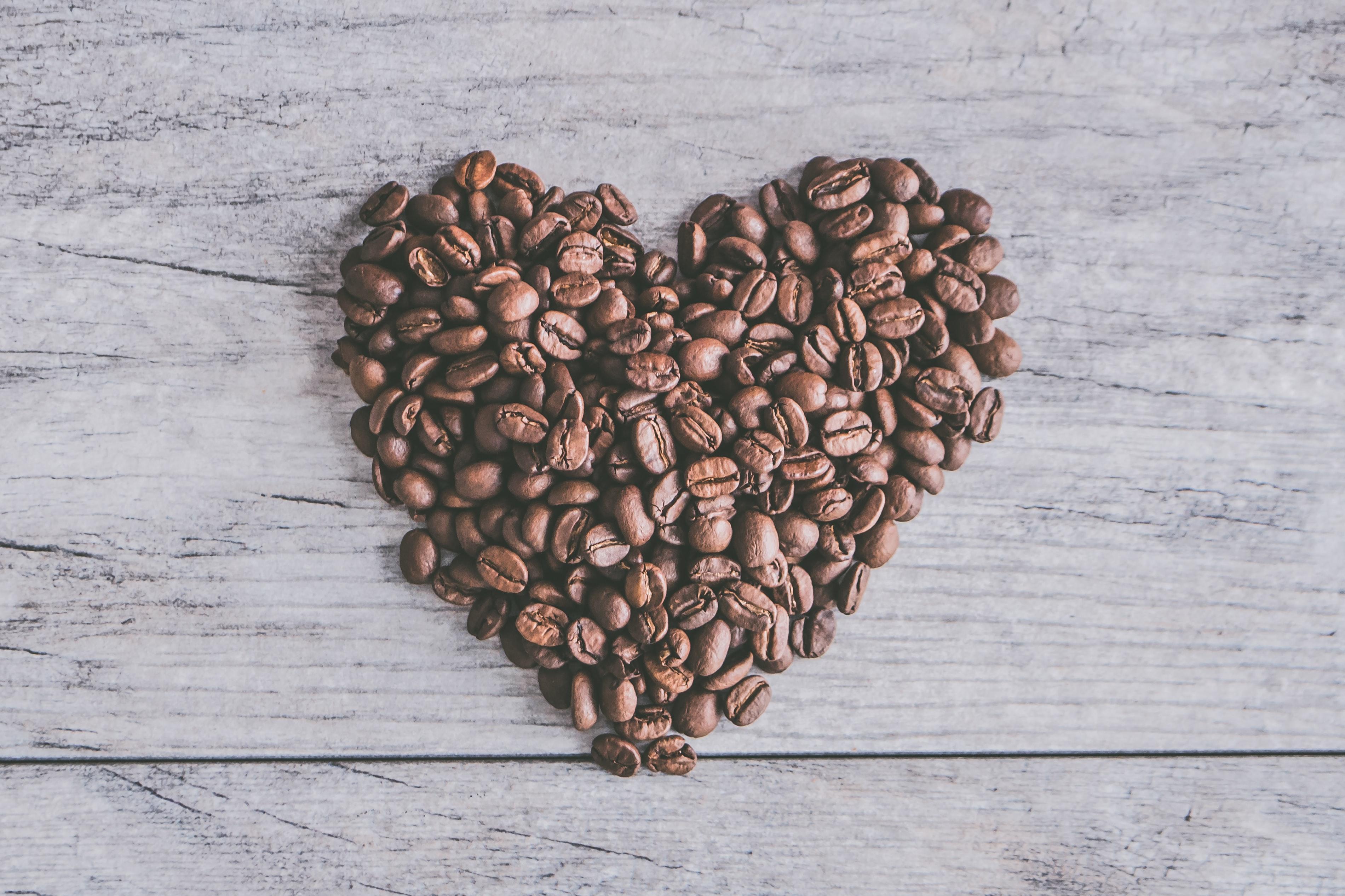 5 Gruende weshalb wir Kaffee lieben.