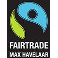 Logo Max Havelaar Fair Trade