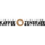 Logo Kaffeezentrale