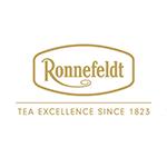 Logo Ronnefeldt Teeshop