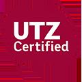 Logo UTZ Zertifiziert