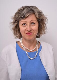 Illycafé Mitarbeiterin Sylvie Pecherand-Charmet